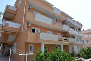 Apartmán Cvito