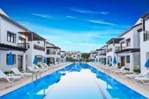 Larissa River Resort (Ex Fun & Sun)