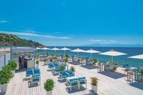 Bomo Tosca Beach (Kavala)