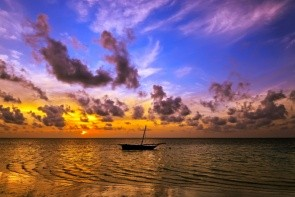 Wybrzeże Mombasy
