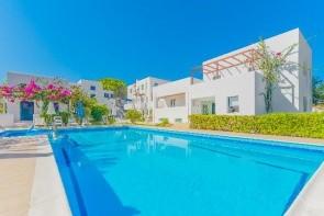 Eva Suites & Apartments