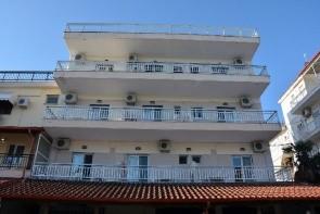 Orfeas Apartmanház