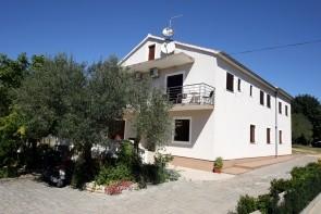 Apartmány Grubelić