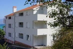 Apartmány Luciano