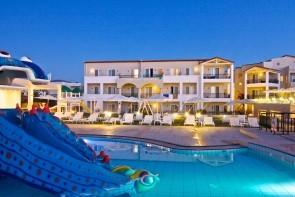 Dimitrios Village Beach Resort