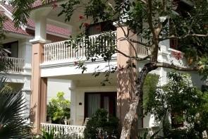 Chez Carole Center Resort & Spa (Phu Quoc)