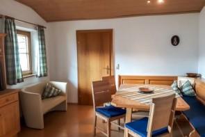 Apartmán Haus Schneider
