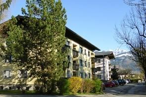Apartmán Haus Grani