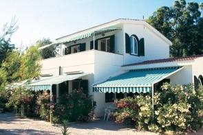 Villaggio Le Diomedee