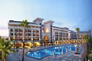 Alva Donna Exlusive Hotel & Spa
