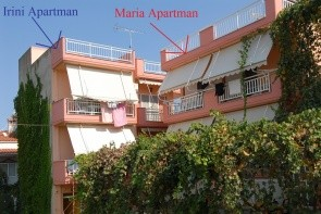 Maria Apartman