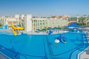 Swiss Inn Resort (Ex. Hilton Hurghada)