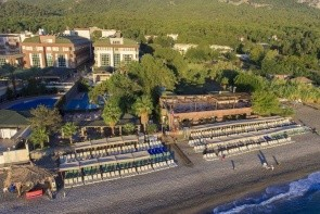 Armas Gul Beach (Ex. Otium Gul Beach)