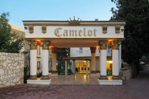 Camelot Boutique & Beach