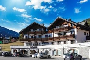 Rezidence Fior D´ Alpe