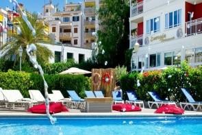 Boutique Hotel Playas Del Rey