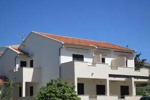 Apartmány Pag Maricom