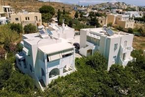 Villa Katerina (Azolimnos)