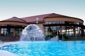 Wellness Hotel Patince