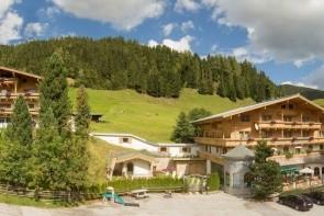 Mountainclub Hotel Ronach (Wald Im Pinzgau)
