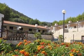 Pugnochiuso Resort - Residence Belvedere