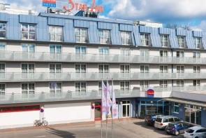 Star Inn Premium Graz
