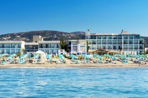 Golden Beach (Rethymnon)