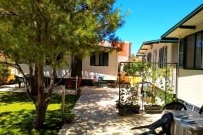 Bonaca Penzion A Mobilhome