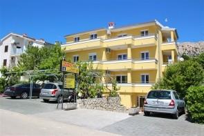 Brnič Apartmány