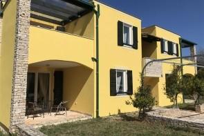 Villa Faro (Bašanija)