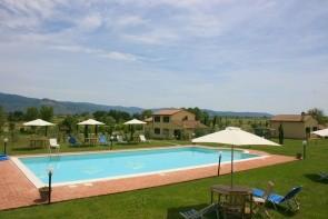 Villa Podere Marcigliano