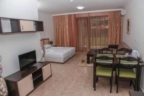 Olymp Aparthotel