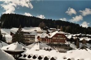 Apartmány Carinthia (Nassfeld)