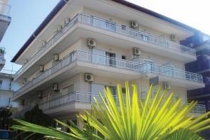 Toula Apartments