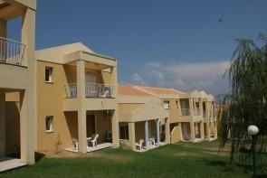 Aparthotel Olympion Village