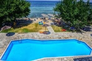 Rachoni Beach & Resort