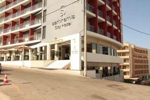 Semiramis City