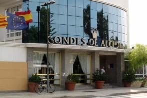 Condes De Alcudia