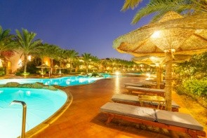 Dream Lagoon & Aquapark Resort