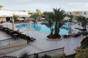 Green Palm Djerba