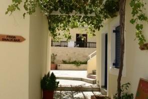 Apartmány Frida Village (Piskopiano)