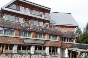 Jolly Resort & Spa