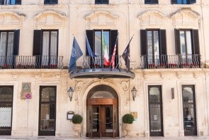 Patria Palace Mgallery Collection (Lecce)