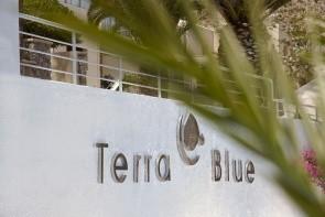 Terra Blue