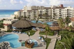 Emporiosuites Cancún