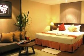 Unico Express @ Sukhumvit Bangkok By Anya Hotels