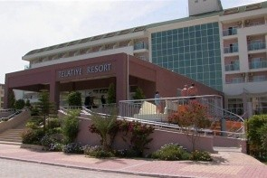 Primasol Telatyie Resort