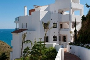 Apartamentos Fuerte Calaceite (Torrox Costa)