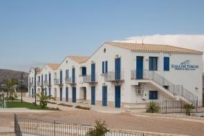 Resort Scala Dei Turchi (Realmonte)