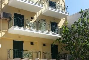Aparthotel Dimare